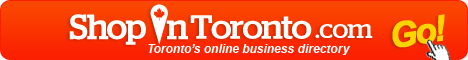 ShopInToronto - Toronto's Business Directory